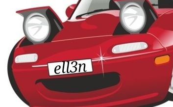ell3n automobile